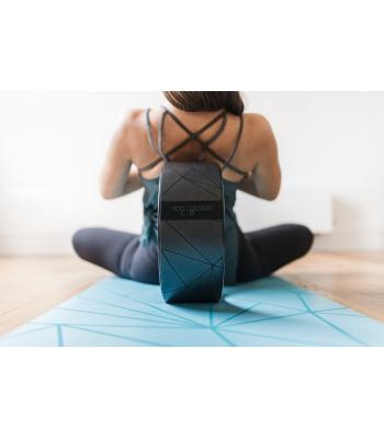 rouge de yoga
