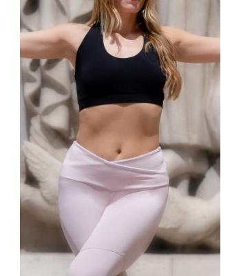 legging de yoga kitiwake