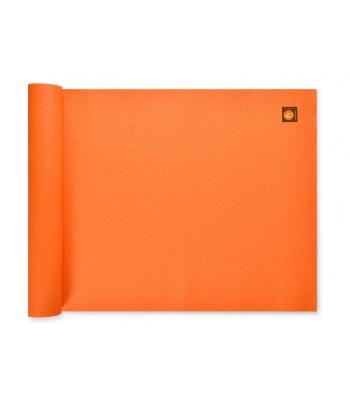 tapis de yoga standard orange