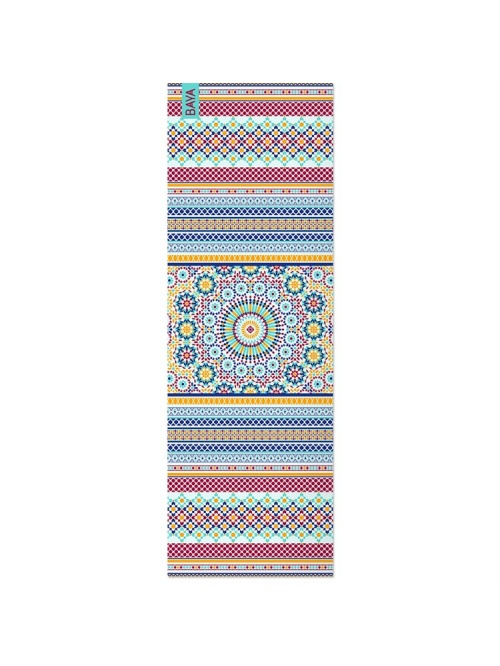Tapis de yoga Tanger 6mm