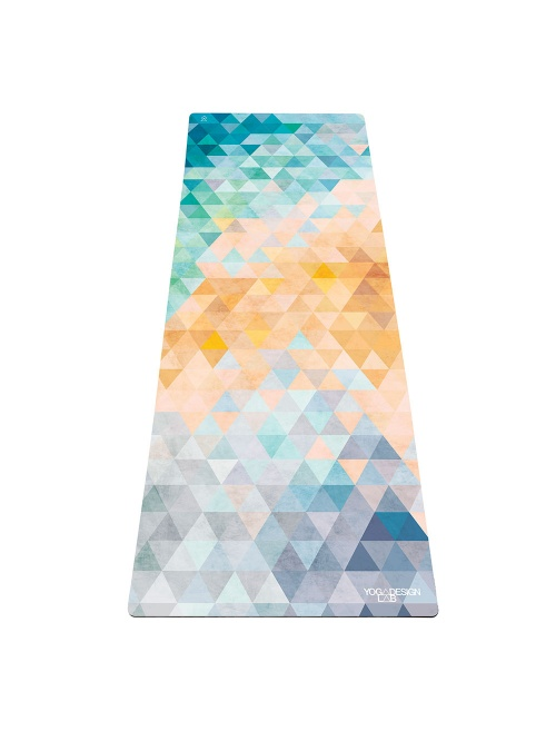 Tapis de yoga antidérapant Tribeca Flow 3,5mm L178cm