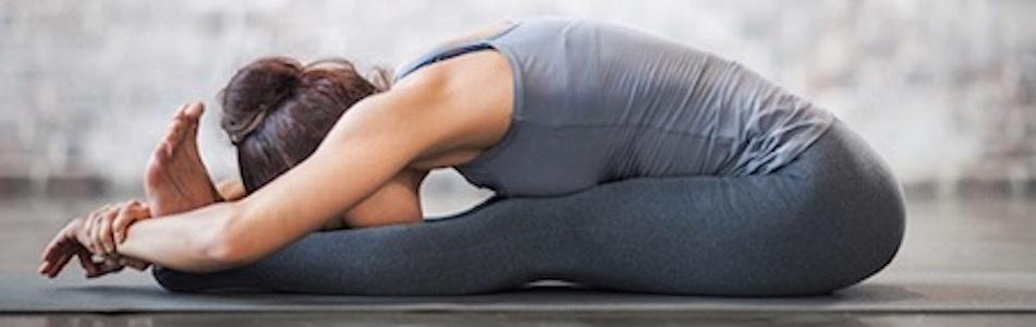 Accessoires et tapis de yoga pour Noel