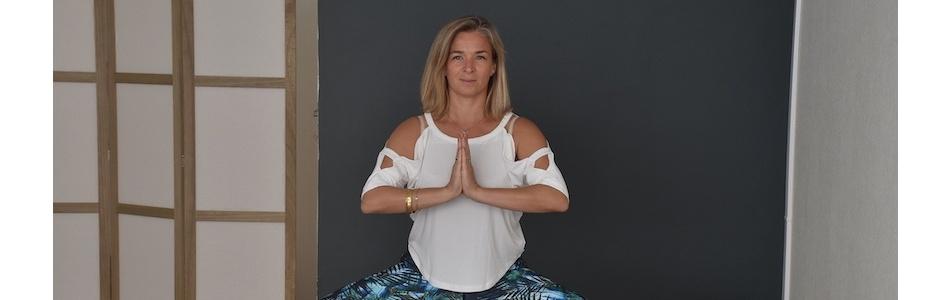 Destockage Yoga searcher et Ana Heart  tenue de yoga pas cher