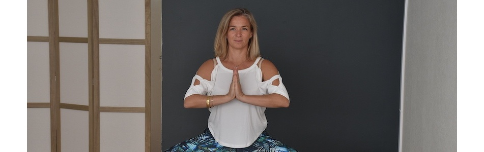 Soldes été 2020 Yoga searcher et Ana Heart  tenue de yoga pas cher
