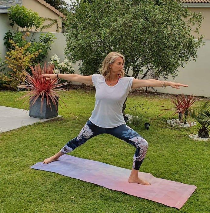 cours de yoga villenave d'ornon