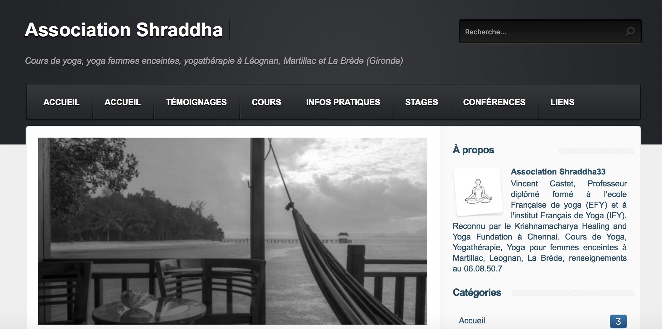 Association Shraddha