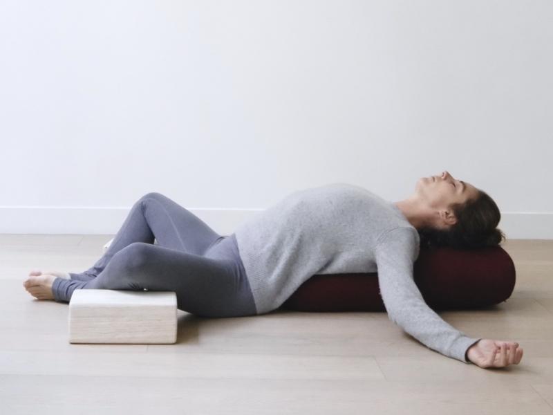 Yin Yoga masterclass yogilife