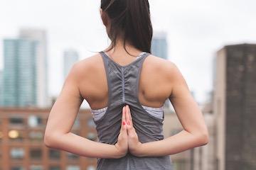 choisir sa tenue de yoga