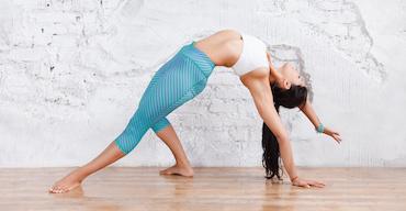 introduction aux postures de yoga