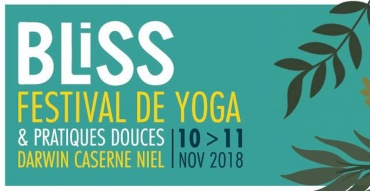 BLISS, festival de yoga à Darwin, Bordeaux